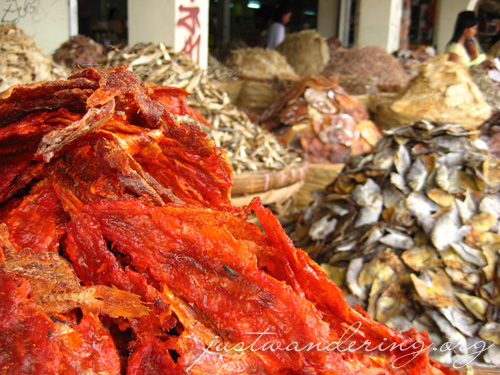 Cebu Tabo'an Market