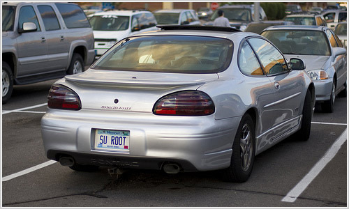 Funny License Plates Ideas Awesome