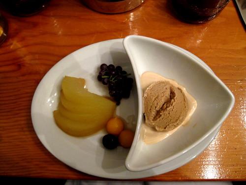 12B dessert