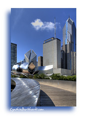 Millenium Park view of Chicago (CynDB) Tags: park city travel urban usa chicago art architecture digital america photoshop landscape outdoors photography us illinois midwest downtown searchthebest contemporary fineart creative scenic chitown ps milleniumpark greatlakes heartland boardwalk prints imaging cynthia soe dri chicagoland burkhardt printsavailable blueribbonwinner printsforsale abigfave shieldofexcellence platinumphoto anawesomeshot cynthiaburkhardt theunforgettablepictures theunforgettablepicture cynthiaburkhardtcom cyndb brillianteyejewel elitephotography theperfectphotographer creativefineartphotographyimaging lightcommunication burkhardtphotographycom goldstaraward grouptripod
