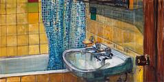 Comonoelbao (mariameijide) Tags: santiago classic painting arte maria kunst compostela realismo pintura oleo gallego figuracion mariameijide