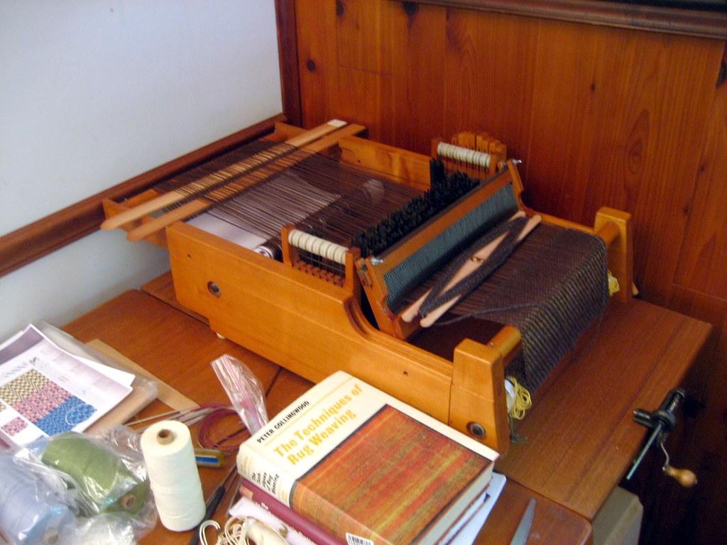 Loom - Northwest Pioneer Designer