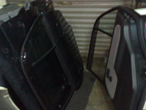Daihatsu Cuore Tr Xx Avanzato R J. Halfcut cc wd turbo xx edit