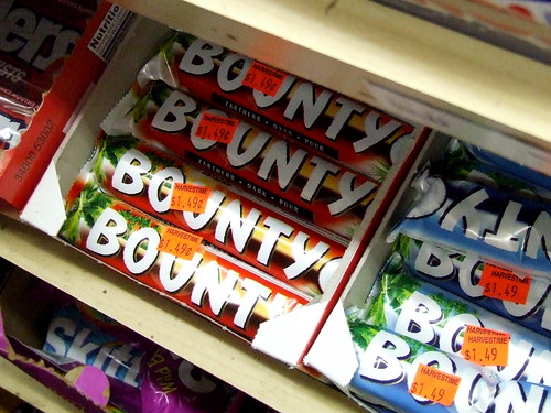The Bounty returneth!
