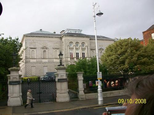 Ireland Dublin