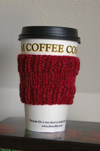 keep my coffee warm!