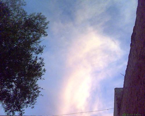 Sunset غروب