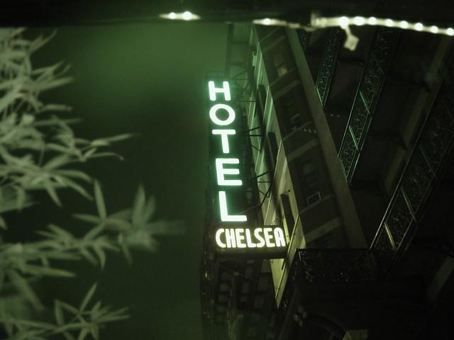 Chelsea Noir
