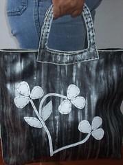 Bolsa Thas (Maria Dulce Brasil) Tags: artesanato bolsa couro