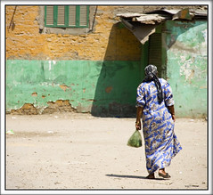 A slice of life in Islamic Cairo