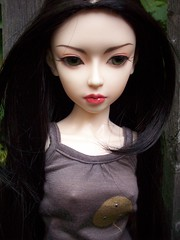 New eyes for everyone! (betsyowl) Tags: dolls may bjd