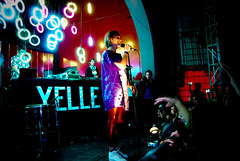 .yelle (Fufi) Tags: music color french concert live grandmarnier yelle tepr tektonik kubix lastfm:event=752890