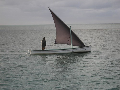 sail Rodrigues