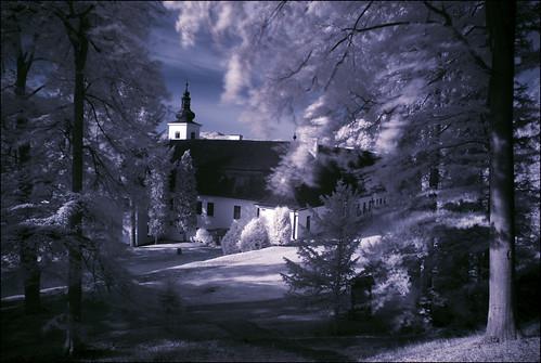 St. Anton Castle