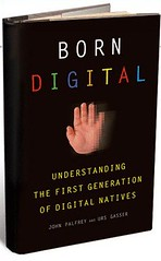 Born Digital cover