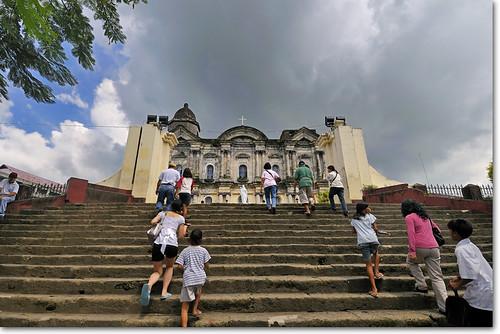 Basilica St. Martin