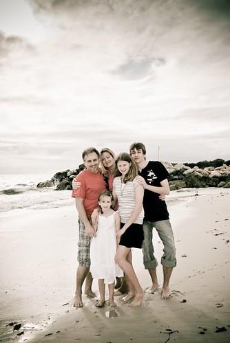 The Scarpa Family