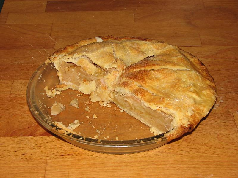 101308 apple pie