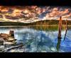 Skiatook Lake Oklahoma (SMGallery (MooreFoto.com)) Tags: oklahoma nikon handheld 1020mm hdr sigma1020mm skiatooklake 7exp cokinfilters goldenphotographer smgallery nikond300 alemdagqualityonlyclub vosplusbellesphotos leefilterholder