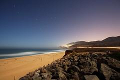 From The Depths of Ocean to Civilization (I Will Love You) (codywbratt) Tags: ocean california longexposure sea night digital coast highway1 2008 montera ellipse6