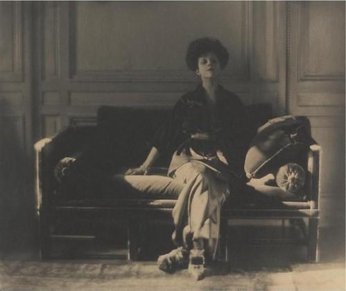 Rita de Acosta Lydig en 1913