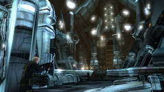 R2 - Ship Hale Chamber