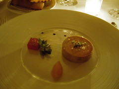Chilled Foie Gras (-bLy-) Tags: birthday melting carlton room pot ritz billy dining 23