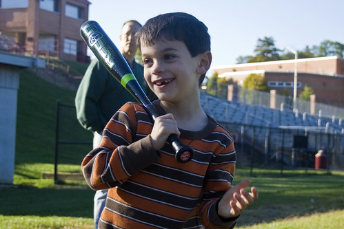 jonesing for a t-ball setup