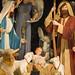 Julkrubbegudstjänst 24 december