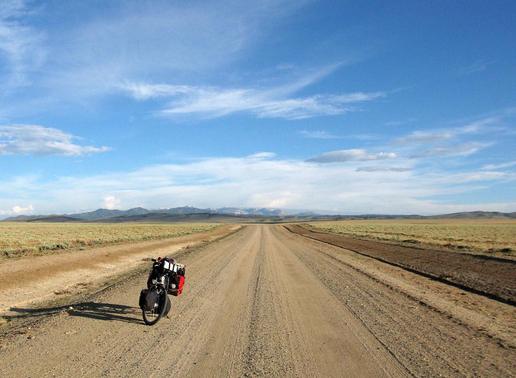 Great Divide Basin (2) - Wyoming