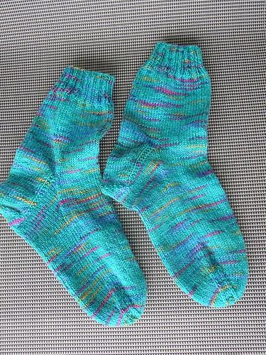 Luzia-Socks