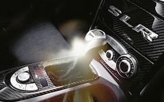 Mercedes-Benz SLR McLaren Roadster 722 S pictures