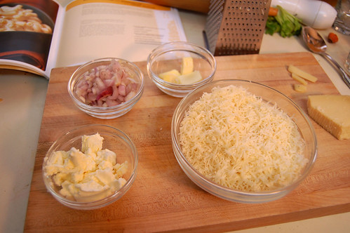 Simple Mac and Cheese Ingredients