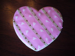Little Heart Cookie
