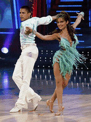 Obama Palin Dancing With the Stars