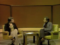 Cavett Interviews Cavett