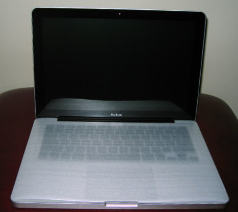 New Mac Book 009
