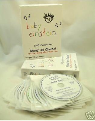 Baby Einstein ?????? ???????26?DVD