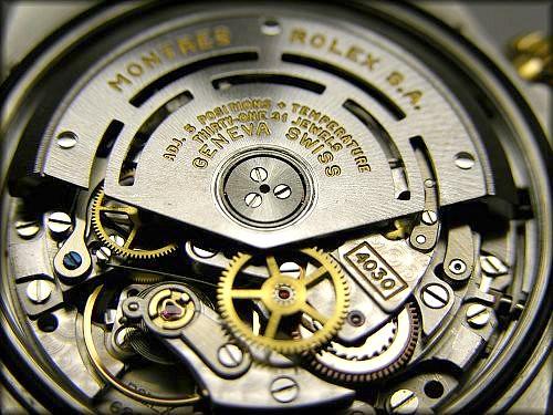 rolex 4030