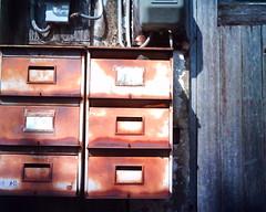 【写真】Mailbox (VQ1005)