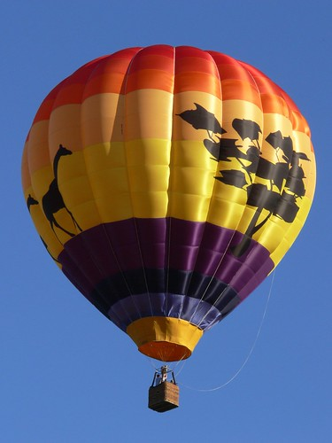 My favorite Balloon