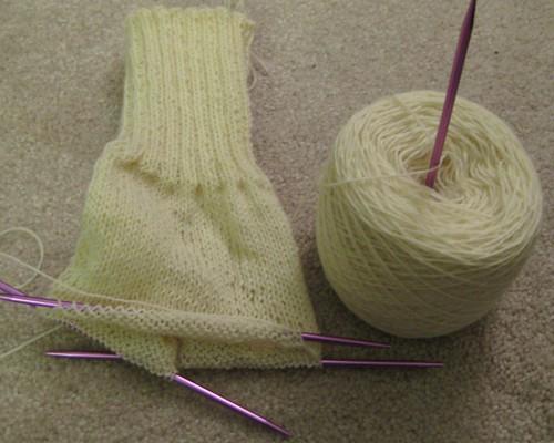 SFS sock