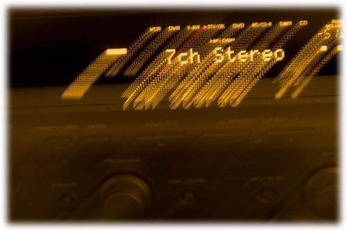 7ch Stereo