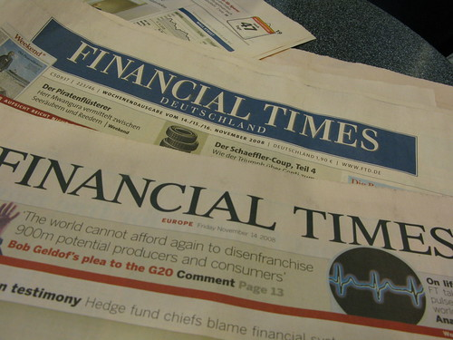 El Financial Times