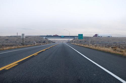 SR 14 @ I-82