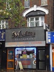 Picture of Madras Restaurant, SE13 6JU