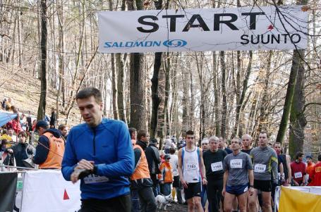 BĚH PRO MANAŽERY: Pro koho jsou běžecké závody?
