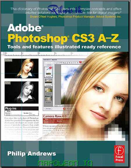3043721224 67b07b2678 o Adobe Photoshop CS3 A to Z