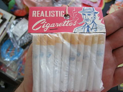 Realistic Cigarettes - Novelty Package - Front