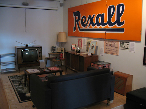 Rexall Living Room